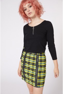 Anarchy Skirt