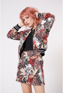 Night Out Jacket