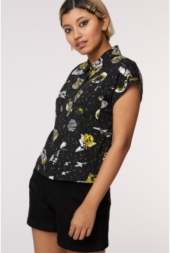 Space Epic Blouse
