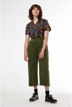 Green Out Pant