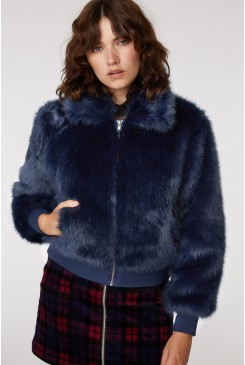 Fluff Out Jacket