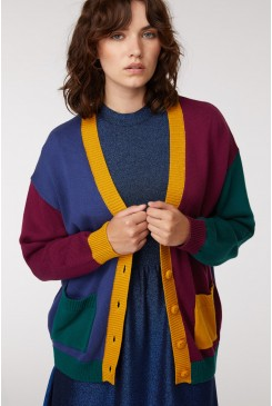 The Pulps Cardi
