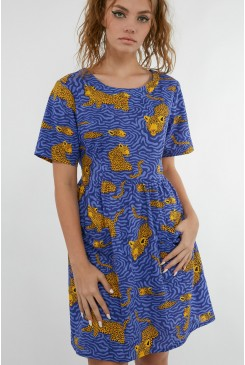 Youve Been Spotted Dress