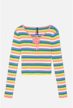 Rumble Rumble Knit