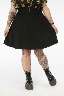 Absolute Ace Skirt Curve