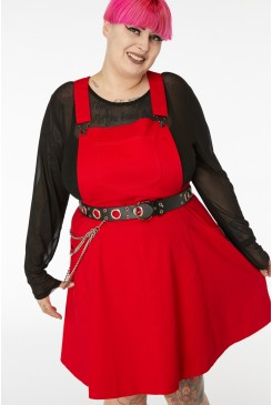 Absolute Ace Pinafore Curve