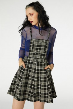 Double Trouble Pinafore