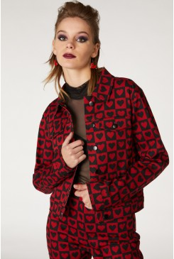 Lost In Love Jacket