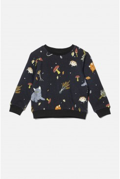 Pet Shop Sweater