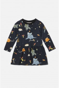 Pet Shop Sweater Dress
