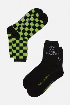 Not Of This World Sock Set
