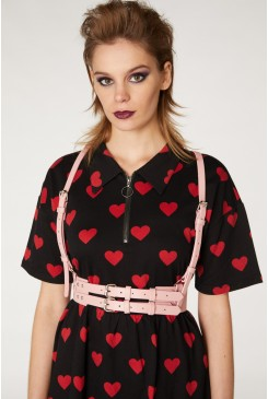 Belted Harness