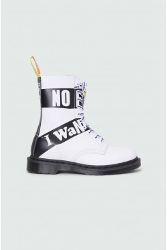 Dr. Martens 1490 Sex Pistols Backhand