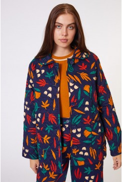 Bronte Quilted Jacket