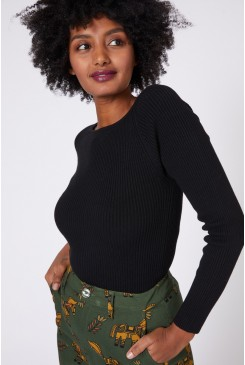Nora Knit Top