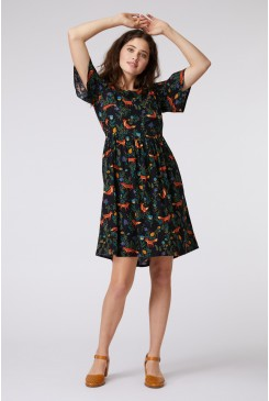 Phoebe Fox Dress