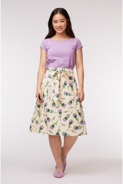 Milk Thistle Skirt