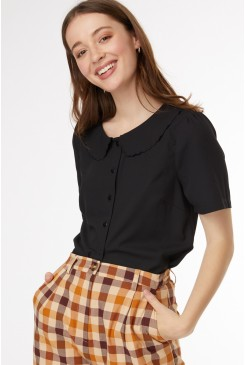 Aster Blouse