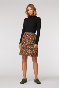 Autumn Day Skirt