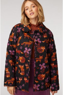 Francesca Fox Jacket