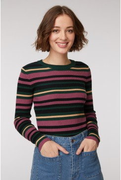 Adelaide Knit Top