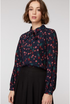 Radish And Friends Blouse