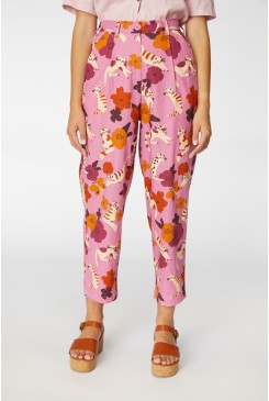 Love Cats Pant