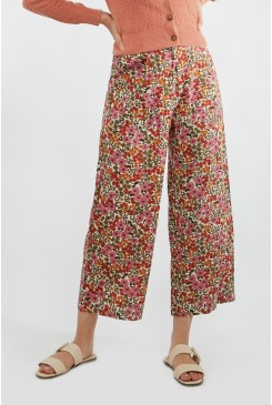 Milly Ditsy Pant