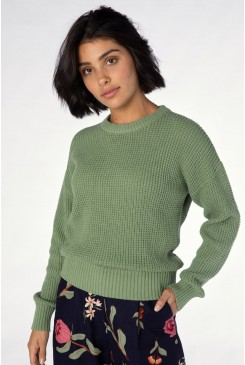 Evie Knit Sweater
