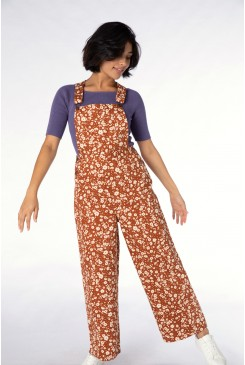 Clementine Overall