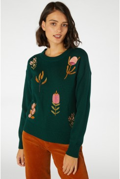Bella Native Sweater