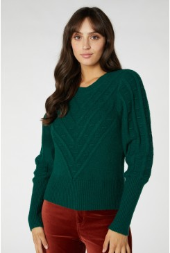Mabelle Sweater