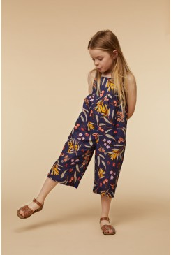 Bugs & Flowers Jumpsuit