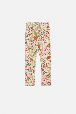 Jungle Friends Legging