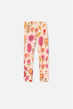 Flower Fields Legging