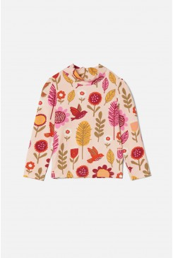Flower Fields Skivvy