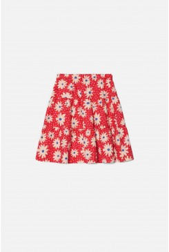 Daisy Tiered Skirt
