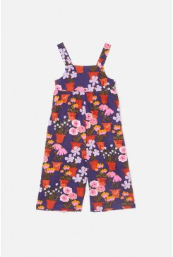 My Flower Pots Jumpsuit
