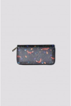 Phoebe Fox Wallet