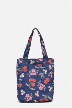 French Cherries Lunch Bag