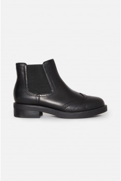 Brouge Boot