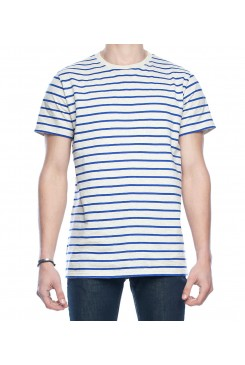 Striped Lonely Ones Tee