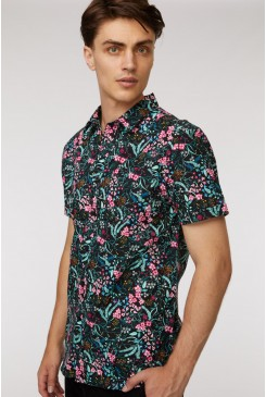 Garden Party SS Shirt