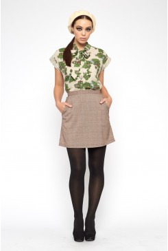 Forest For The Trees Skirt