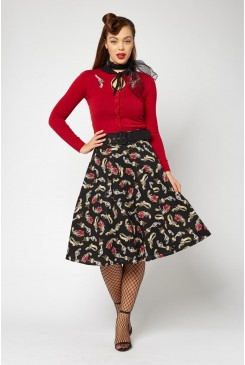 Double Trouble Skirt