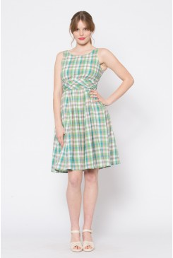 Check This Out Dress