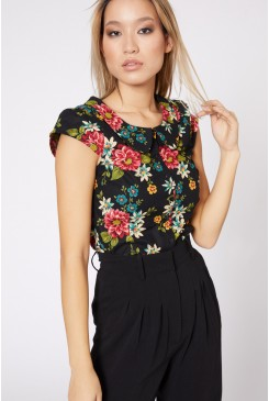 Sweet And Sour Blouse