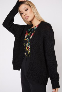 Spicy Lady Cardigan