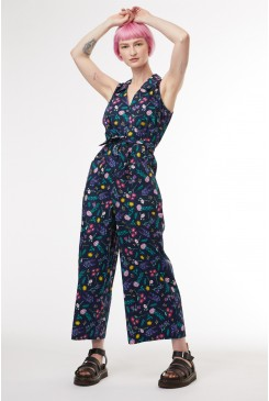 Blooming Jumpsuit