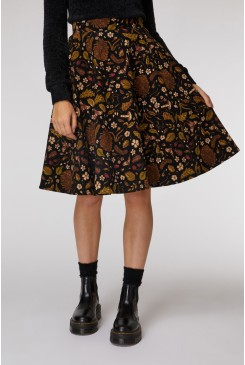 May The Forest Be With You Skirt